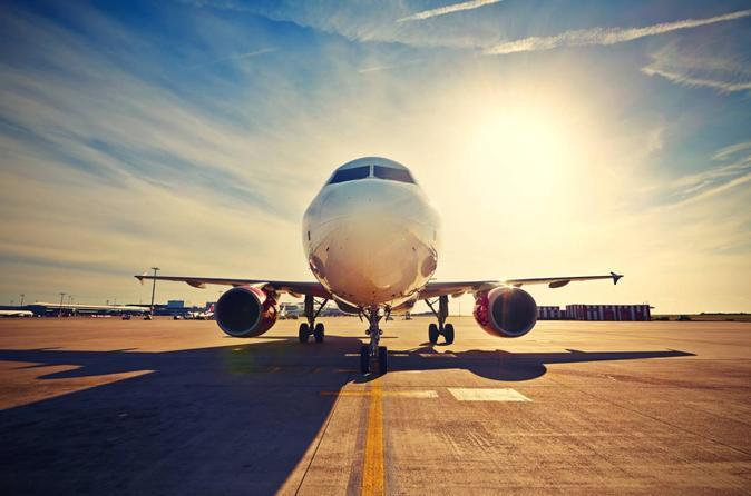 Private Transfer Manila Airport to Hotel
