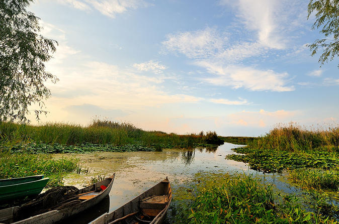 Danube Delta Private Tour from Bucharest