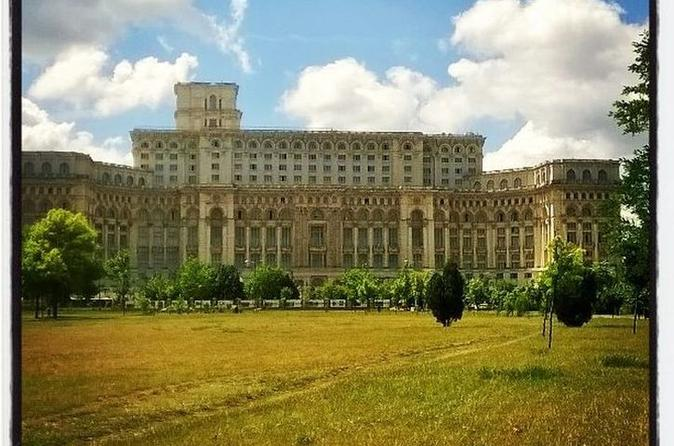 Historical private tour of bucharest in bucharest 261776