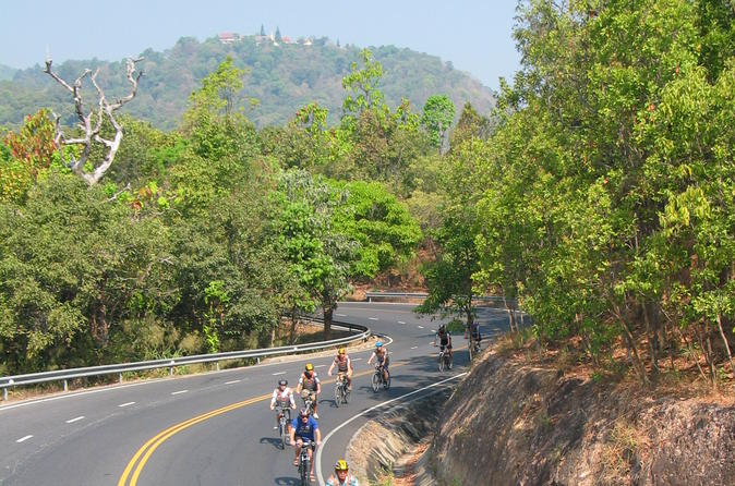 Chiang Mai Walking & Biking Tours