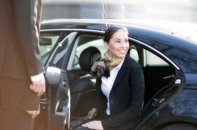 Low Cost Private Arrival Transfer From Birmingham International Airport to London