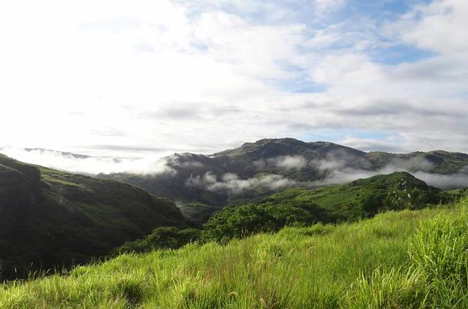 Fiji trekking and sightseeing tour from nadi in nadi 233728