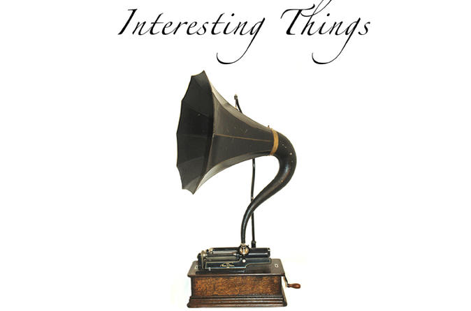 The Museum of Interesting Things: History of Invention