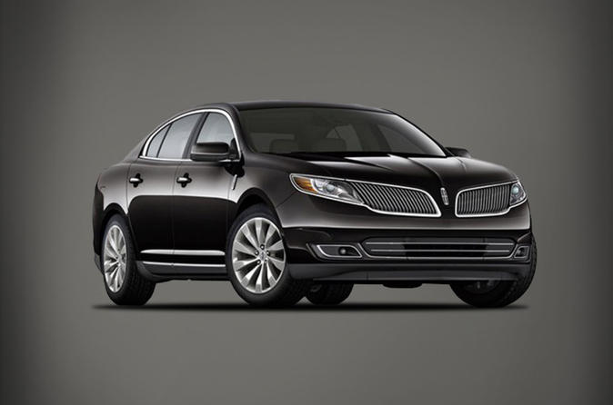 One Way Private Arrival Transfer from Houston George Bush Intercontinental Airport to Houston Area Hotel