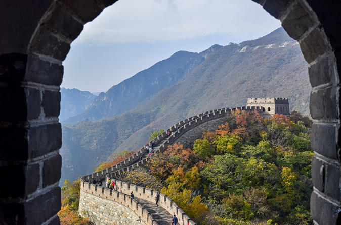 2-Day Private Tour With Transfer: Historical Beijing From Tianjin Cruise Port