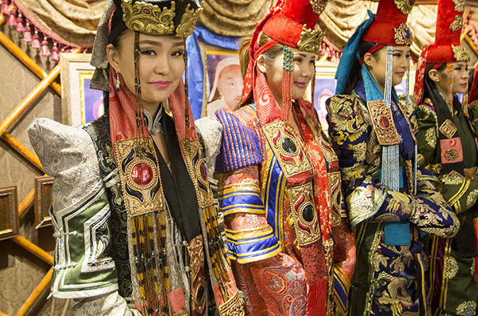 Mongolian Yurt Dinner with Jing-A Brewing Hopping and Beijing CBD Night Tour