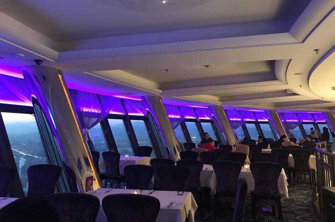 Private Afternoon Tour to Summer Palace with Buffet Dinner at Central TV Tower