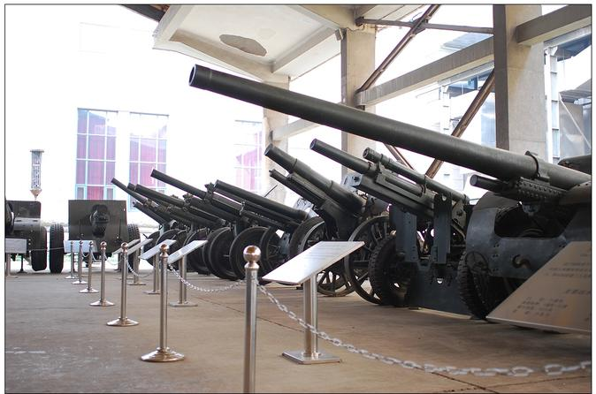 Private Museum Tour: National Museum and Military Museum
