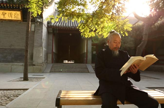 Private Religious Day Tour of Temples, Mosque and Church in Beijing