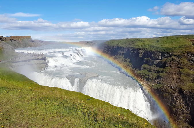 Golden Circle of Iceland - Private Day Tour from Reykjavik