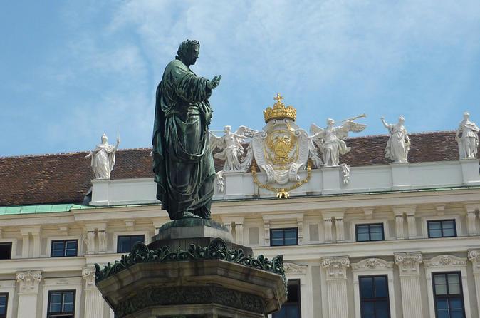 Introducing Vienna Walking Tour