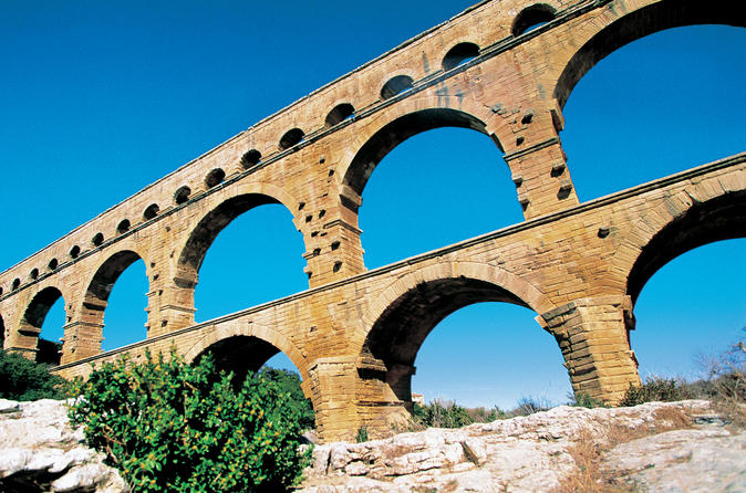 Aix-en-Provence Tours & Sightseeing