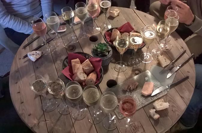 Tagestour in kleiner Gruppe mit Reims, Veuve Clicquot und Montagne mit Champagnerverkostung ab Reims