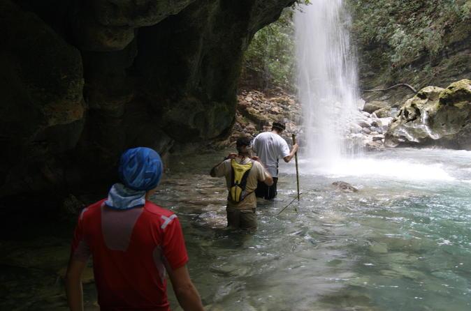 3-Day Sierra Gorda Adventure from Santiago de Querétaro