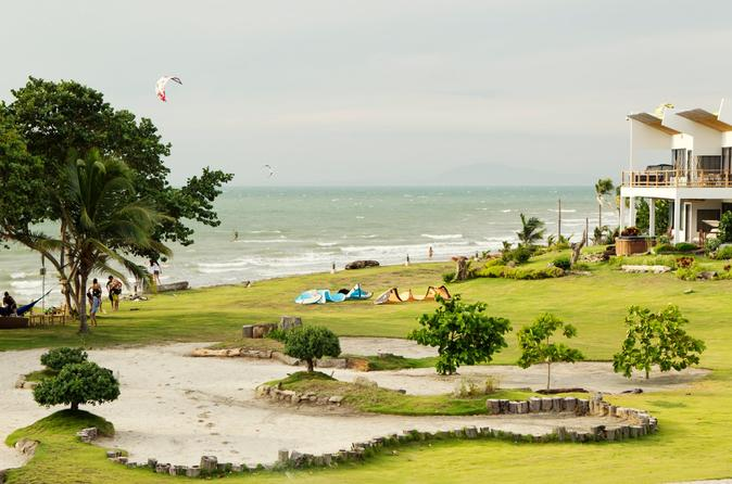 3 Nights and 4 Days at the Panama Action Sports Resort
