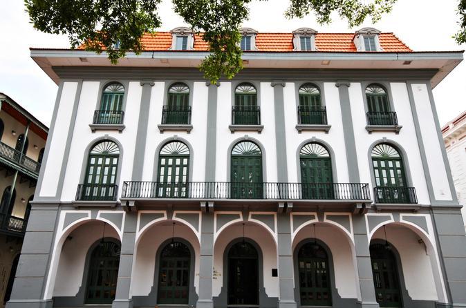 Panama City Museums Tour