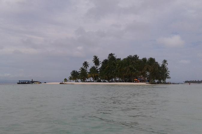 San Blas Guna Yala Tour from Panamá City
