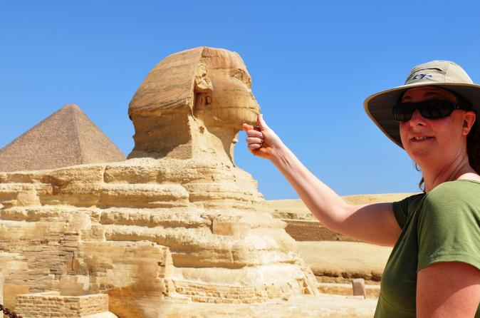 2 Days Budget private Tour guided Tour of Cairo and Giza