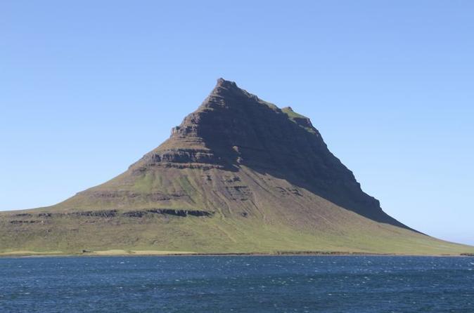 Day Trip to Snæfellsness Peninsula from Reykjavik