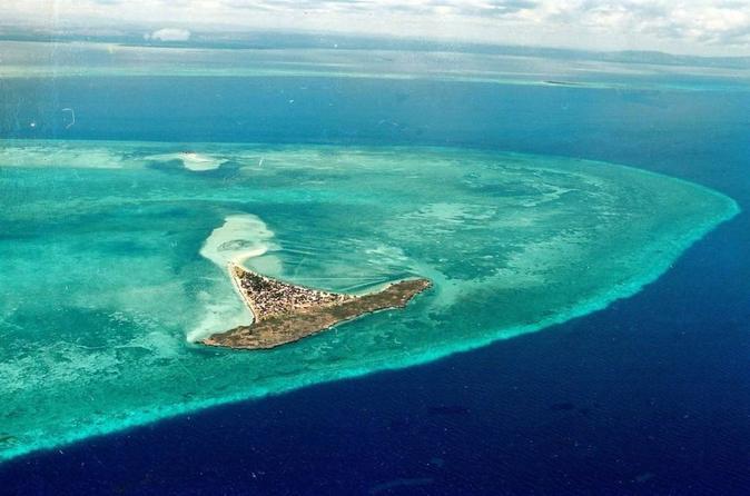 Island-Hopping Cruise Along the Mactan Channel