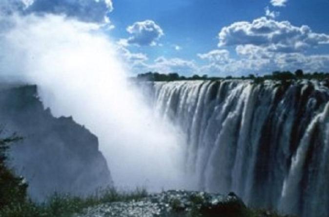 9-Day Johannesburg to Victoria Falls Tour Including Kruger National Park