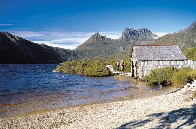 5-Day Highlights of Tasmania: Wineglass Bay, Cradle Mountain and Salamanca Markets