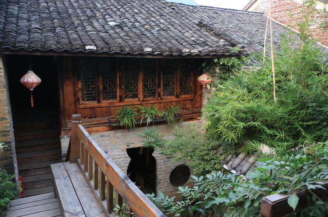 3-Day Trip to Hezhou and Huangyao in Guangxi by Bullet Train from Hong Kong