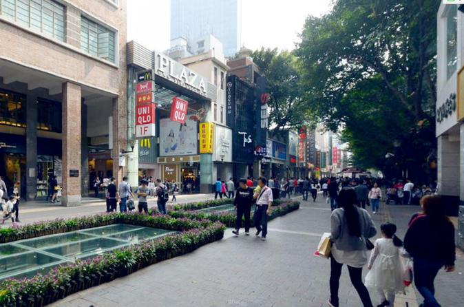 Guangzhou City Overview One Day Coach Tour China, Asia