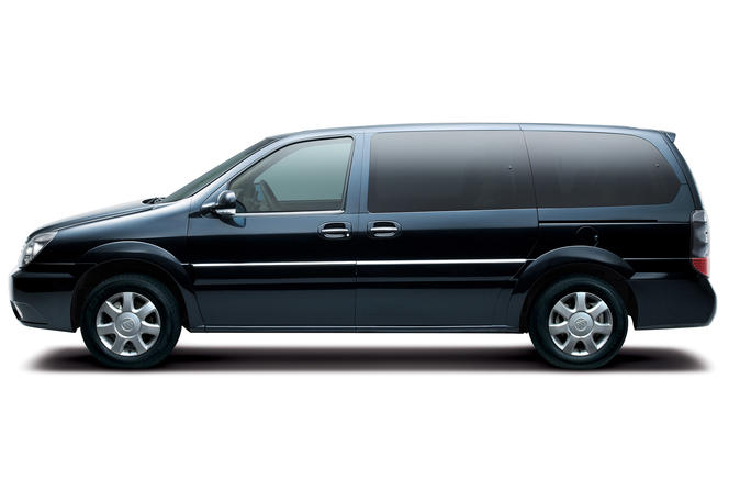Shanghai Private Departure Transfer: Hotel to Airport