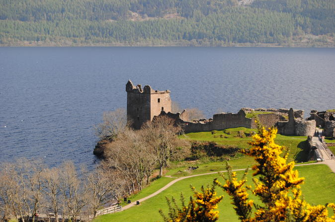 Full day loch ness tour from aberdeen in aberdeen 235404