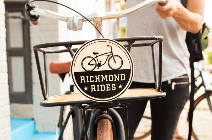 Richmond s city center tour in richmond 309762