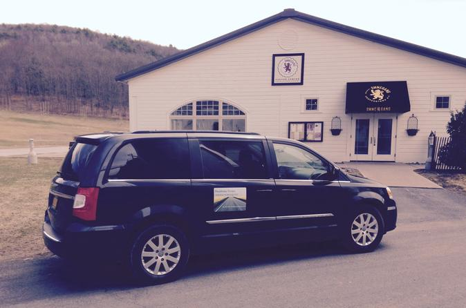 Private tour of cooperstown breweries and wineries in cooperstown 235420