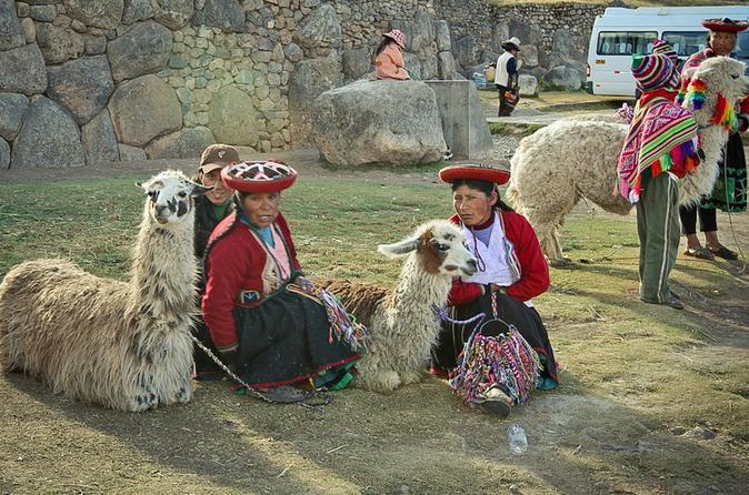 6 dias com o melhor do Peru: Cusco, Vale Sagrado, Machu Picchu e Puno, incluindo o lago Titicaca