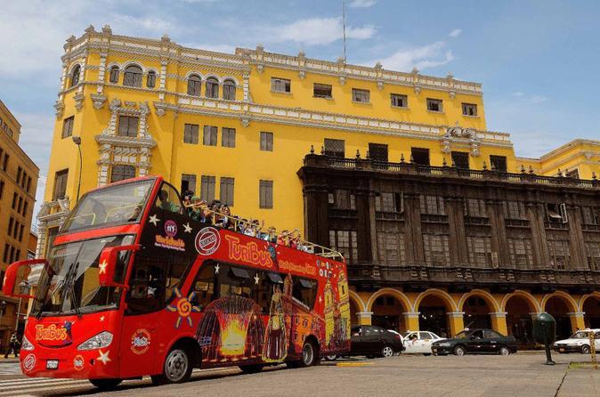 Excursão com várias paradas em Cusco