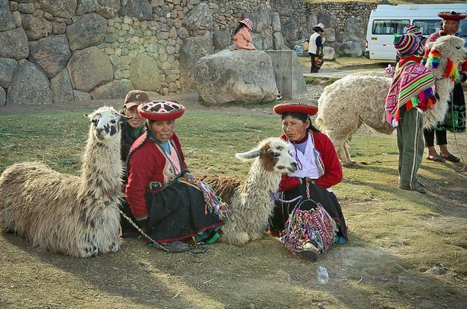 O melhor do Peru nesta excursão de 6 dias para Cusco, Machu Picchu e Lago Titicaca