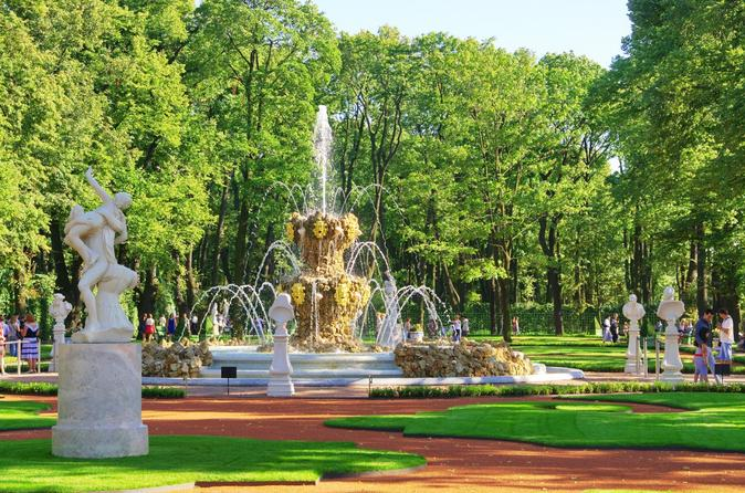 2-Day Family-Oriented Saint Petersburg Shore Excursion