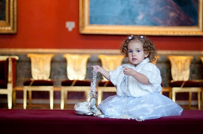 Private Tour: Family-Oriented Saint Petersburg Experience Russia, Europe