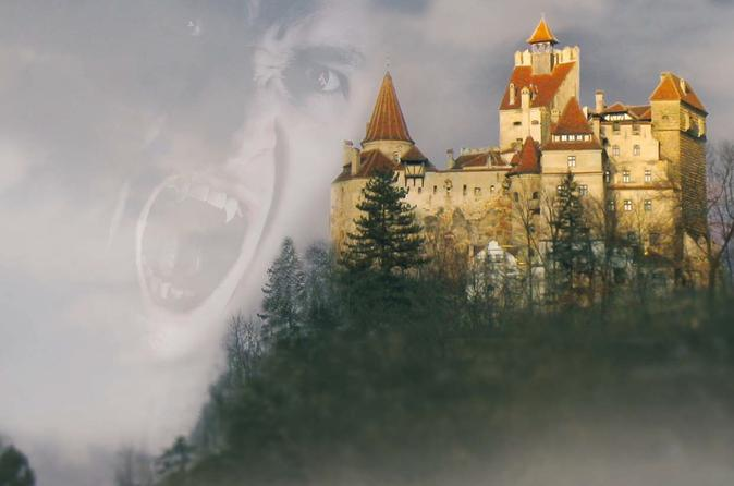 3 day halloween tour in transylvania from cluj napoca