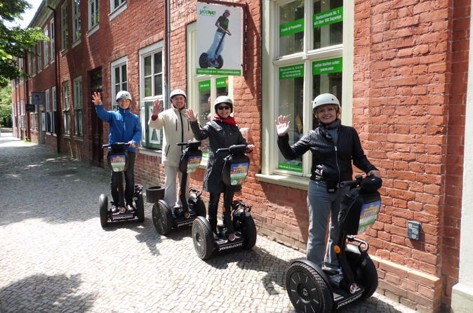 Small group segway tour of potsdam s highlights castles gardens and in potsdam 236728