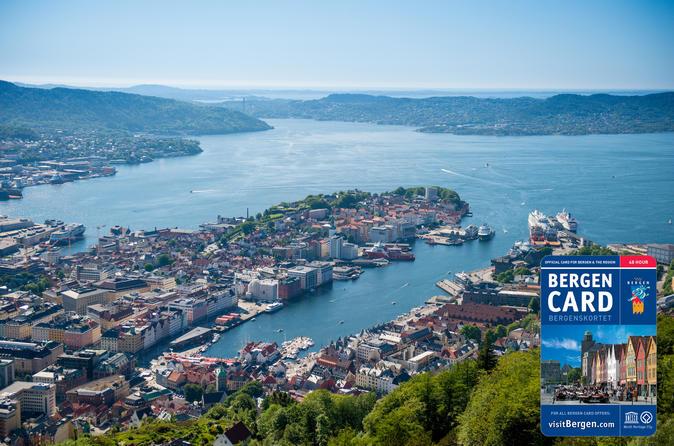 Bergen card in bergen 236779