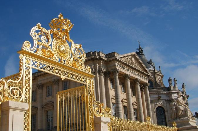 Versailles Private Tour Skip-the-line