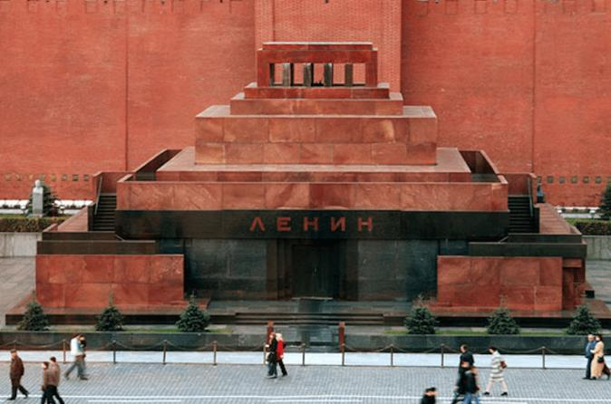 Socialist October Revolution: Myths and Reality