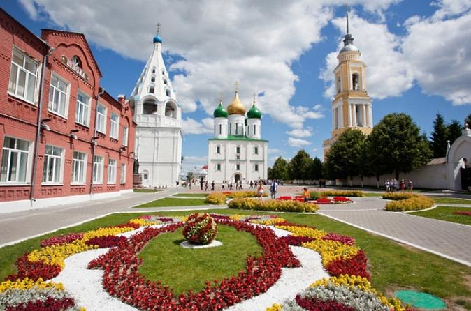 True Russia: Ancient Kolomna and Bronnitcy