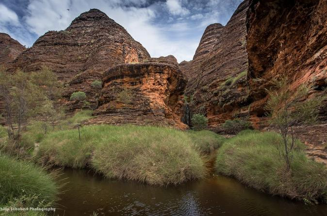 7-Day Kimberley Outback Tour from Broome Including the Bungle Bungles, Bell Gorge and the Tableland Track