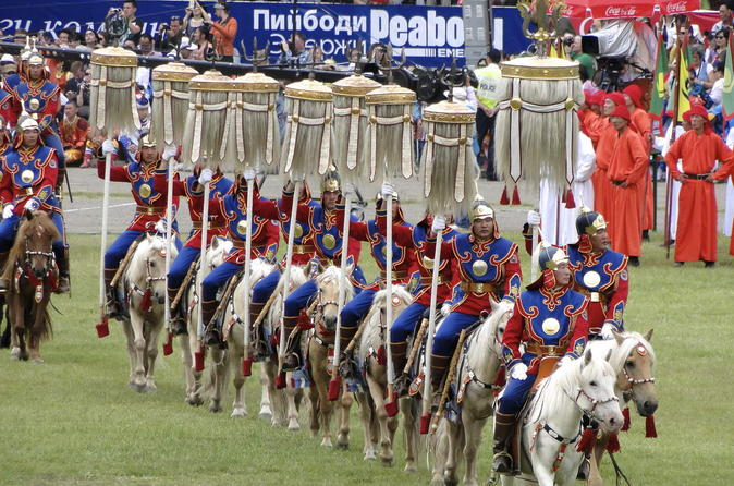 7 night mongolian naadam festival tour in ulaanbaatar 237279