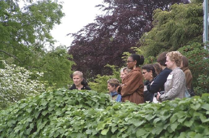 Guided Tour Of Blithewold Mansion Gardens And Arboretum