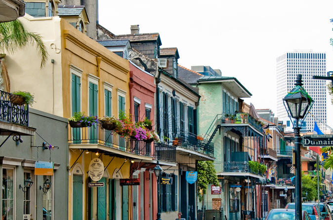 Historic new orleans collection new orleans ticket for Best things to do in french quarter