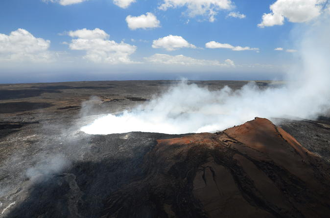 Private Tour: Volcanoes National Park Adventure
