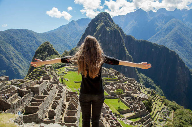 Cusco Tours, Travel & Activities