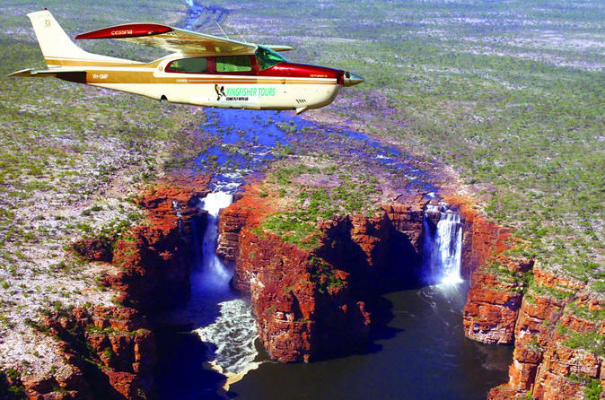 2 day mitchell falls and wandjina coast air and ground tour from in kununurra 315518